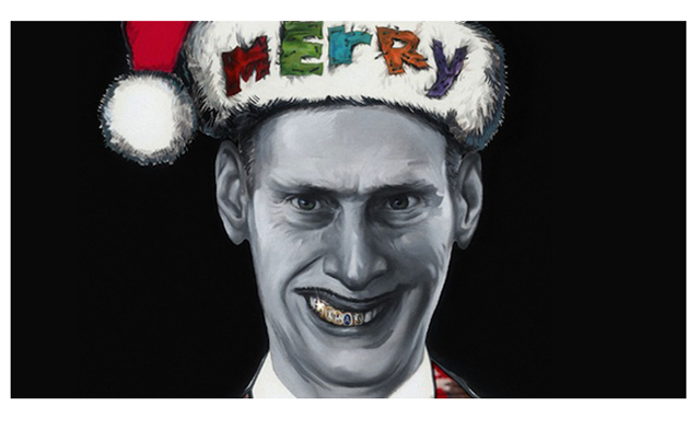 John Waters Christmas.A John Waters Christmas At The Academy Of Music Music Blog