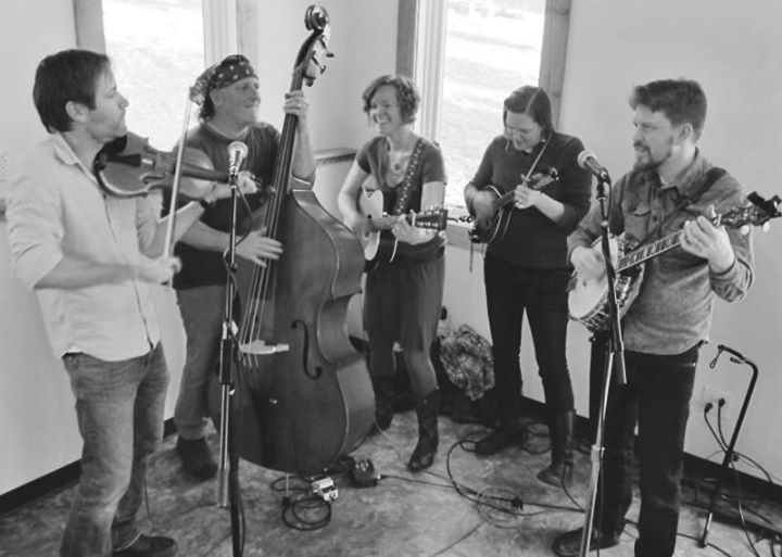 Dinner and Music with the West Hillbillies – Music BLOG at