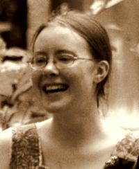 Margaret Ball
