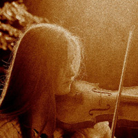 Lindsey (fiddle and viola)