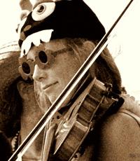 Alice Boyle - Photo by Don Shorock