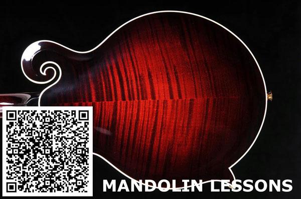 BROOKTONDALE NY - Mandolin Lessons