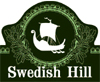 Swedish Hill Web Page