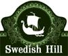 Swedish Hill Web Page